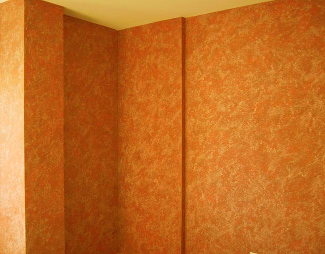 Decoracion en pintura muestras colores - Color marfil en paredes ...
